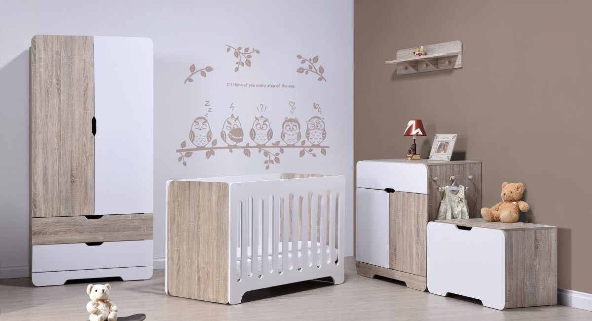 Baby Cot Baby Furniture Baby Chair Baby Bedroom Set