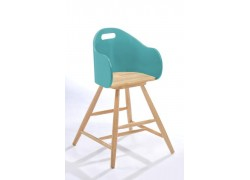 Junior High Stool I Stool I Wooden Bench I Stool Design Rest Chair I Stool Supplier I Malaysia Kid Chair Manufacturer