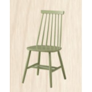CHAIR 7008 - GREEN