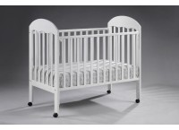 Wooden Baby Cot I BL300