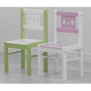 Rest Chair - BS321
