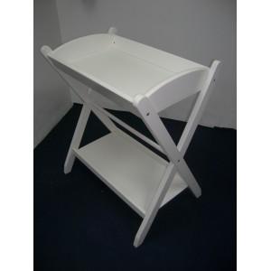 X Leg change table