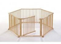 Wooden Playpen I MMKD06