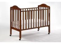 Baby Crib I WC1012 (OAK)