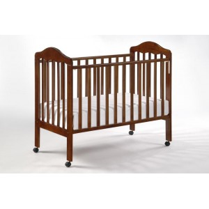 Baby Crib I WC1012 (OAK)
