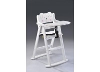 Bunny design baby chair