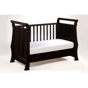 Solid Cot Bed - WC1008