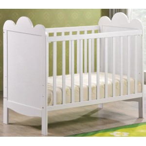 Wooden Crib I BL409