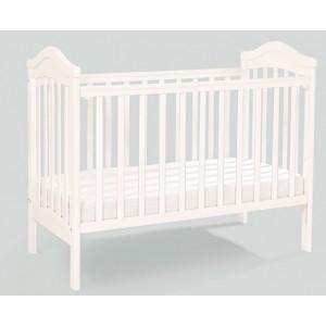 Baby Cot I C7 WHITE