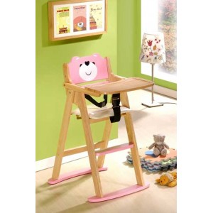 Baby Cartoon Chair I Bear design Cahir