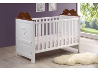 Cot Bed I FAIRY DREAM