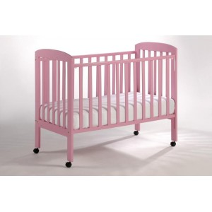 Baby Cot I WC1013 (PINK)