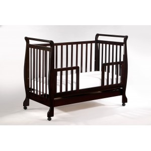 Fashion Cot Bed I WC1004