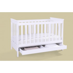 Cot With Drawer - WC1007