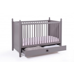 Solid Cot - WC1509