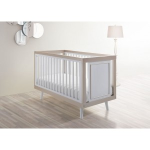 Fixed Cot - Rowie Baby cot