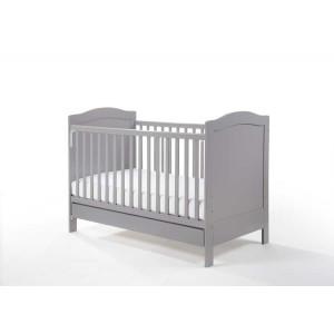 Grey colour cot - BL408D