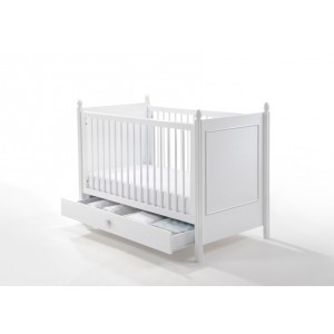 Cot with drawer - WC1509