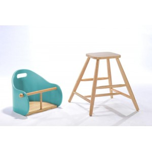 3 in 1 Stool I Cloud Stool